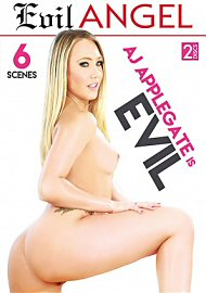 Aj Applegate Is Evil (2 DVD Set) (2017) (167466.10)