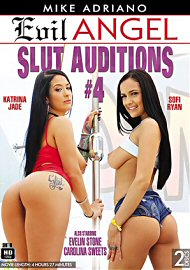 Slut Auditions 4 (2 DVD Set) (2017) (167469.1)