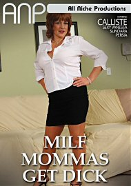 Milf Mommas Get Dick (2018) (167537.5)