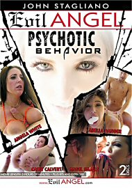 Psychotic Behavior (2 DVD Set) (2017) (167719.6)