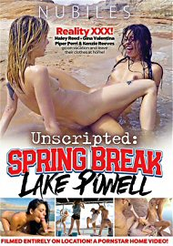 Unscripted: Spring Break Lake Powell (2018) (167734.4)
