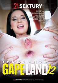 Tales From Gapeland 12 (2018) (167738.9999)