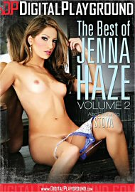 The Best Of Jenna Haze 2 (2018) (167749.6)