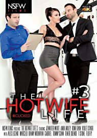 The Hot Wife Life 3 (2018) (167755.6)