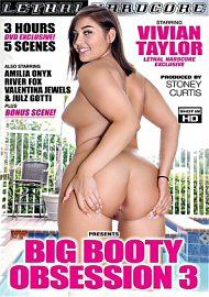 Big Booty Obsession 3 (2018) (167760.20)