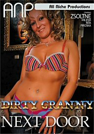 Dirty Granny Next Door (2018) (167858.4)