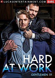 Gentlemen 19: Hard At Work (2017) (167891.4)