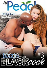 Teens Want Black Cock 3 (2016) (168039.9999)