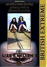 British Extreme 13: Liz & Helen'S Big Day Out (168130.11)