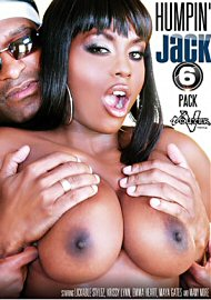 Humpin' Jack (6 DVD Set) (168156.3)