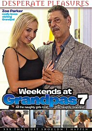 Weekends At Grandpas 7 (2018) (168251.4)