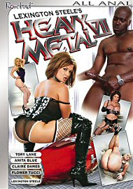 Lexington Steele'S Heavy Metal 7 (168389.8)