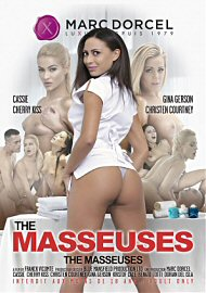 The Masseuses (2017) (168504.10)