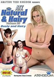 Atk Natural & Hairy 23 (168625.7)