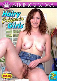 Atk Hairy California Girls 1 (168656.5)