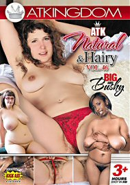 Atk Natural & Hairy 46: Big And Bushy (168665.5)
