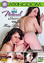 Atk Natural & Hairy 48: Hairy Lesbians (168678.7)