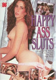 Happy Ass Sluts 1 (168711.7)