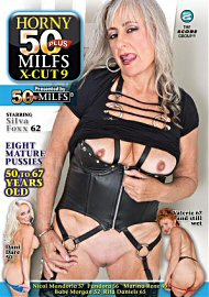 Horny 50 Plus Milfs X-Cut 9 (2018) (168728.20)