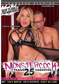 Monstercock Trans Takeover 25 (2018) (168732.7)
