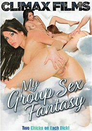 My Group Sex Fantasy (2018) (168918.7)