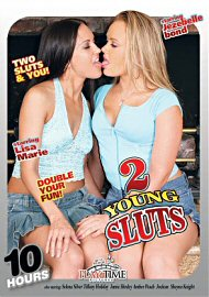 2 Young Sluts - 10 Hours (2018) (168949.5)