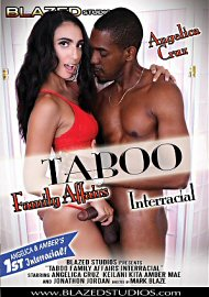 Taboo Family Affairs Interracial (2018) (169009.3)