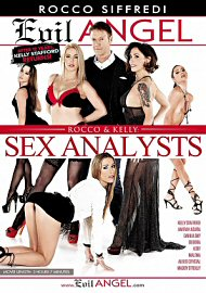 Rocco & Kelly: Sex Analysts 1 (2017) (169015.4)