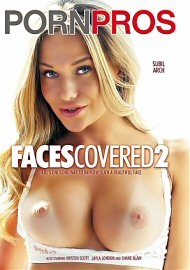 Faces Covered 2 (2017) (169019.6)