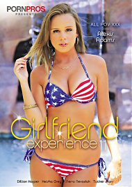 Girlfriend Experience 11 (2017) (169020.6)