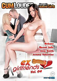 Ex Girlfriends 4 (2017) (169038.5)