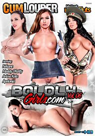 Boldly Girls 6 (2017) (169048.3)