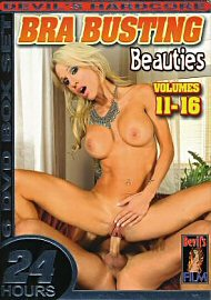 Bra Busting Beauties 11-16 (6 DVD Set) (169196.5)