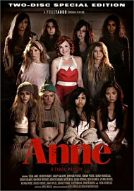 Anne: A Taboo Parody (2 DVD Set) (2018) (169201.10)