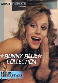 Bunny Blue Collection (169310.100)