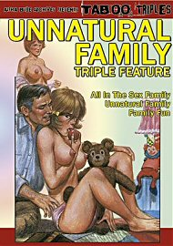 Unnatural Family Triple Feature (169347.7)
