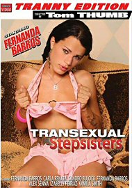 Transsexual Stepsisters (169401.80)