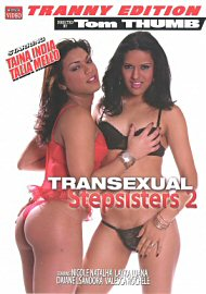 Transexual Stepsisters 2 (169409.75)