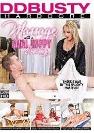 Massage With A Anal Happy Ending (2018) (169427.7)