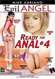 Ready For Anal 4 (2017) (169447.5)