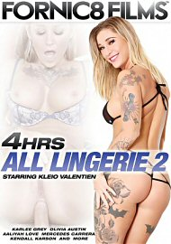 All Lingerie 2 - 4 Hours (2018) (169485.3)