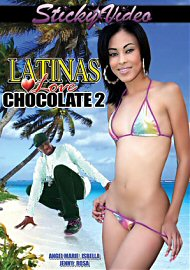Latinas Love Chocolate 2 (169510.4)