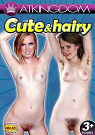 Atk Cute & Hairy 1 (169532.7)