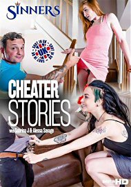 Cheater Stories (2018) (169618.7)
