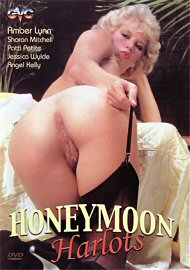 Honeymoon Harlots (169702.50)