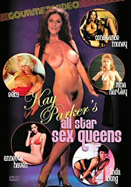 Kay Parker'S All Star Sex Queens (169724.50)