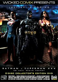 Batman V. Superman Xxx: An Axel Braun Parody (169859.2)