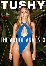 The Art Of Anal Sex 9 (2018) (169885.24)