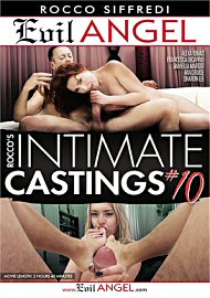 Rocco'S Intimate Castings 10 (2017) (169895.5)