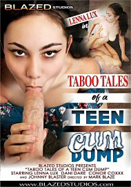 Taboo Tales Of A Teen Cum Dump (2018) (169956.3)